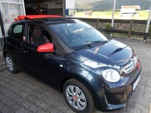Citroen C1 Airscape PureTech Selection 5-türig