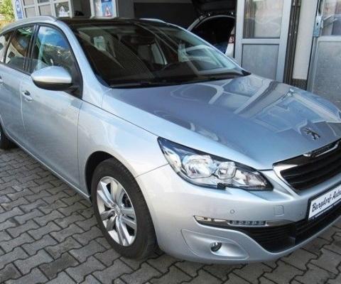 Peugeot 308 SW Business Navi Klima Panoramadach