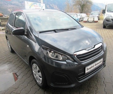 Peugeot 108 1,0 Active Klima Bluetooth