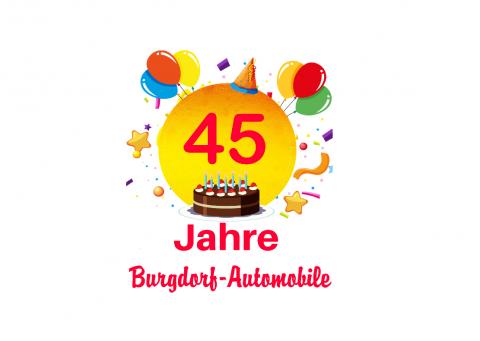 45 Jahre2